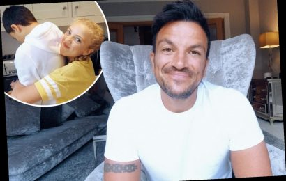 Peter Andre fans ecstatic as he reveals his 'amazing parenting' during lockdown on his first reality TV show in 10 years – The Sun