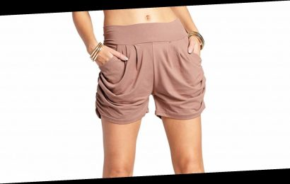 We Found Comfy, Casual Shorts That Amazon Reviewers Say Don't Ride Up