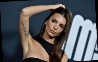 Emily Ratajkowski Explains Exactly How She Uses Her Sex Appeal for 'Survival'