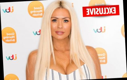 I was sexually assaulted by my masseur…then couldn't face reporting him to police, says Nicola McLean – The Sun