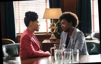 5 Shows to Binge if You Already Miss 'How to Get Away With Murder'