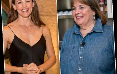 Ina Garten Is a Big Fan of Jennifer Garner's 'Pretend Cooking Show' and Thinks She's 'Really Special'
