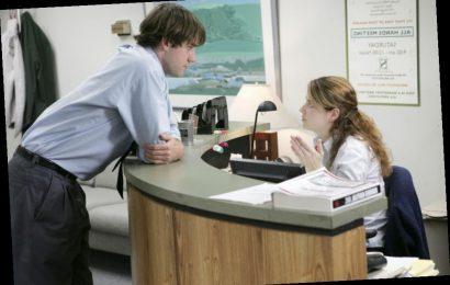 'The Office:' Why Jenna Fischer Got Drunk in Preparation for an Episode