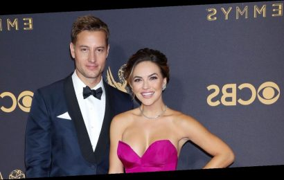 Justin Hartley and Chrishell Hartley: The Way They Were