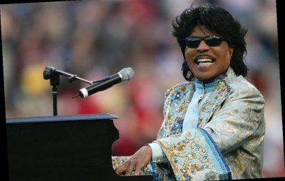 What Was Little Richard's Net Worth At the Time of His Death?