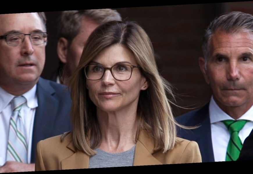 Lori Loughlin and Mossimo Giannulli Felt Going to Trial Would Be 'Reckless'