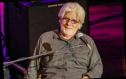 Michael McDonald Shares Live Rendition of 'What the World Needs Now'