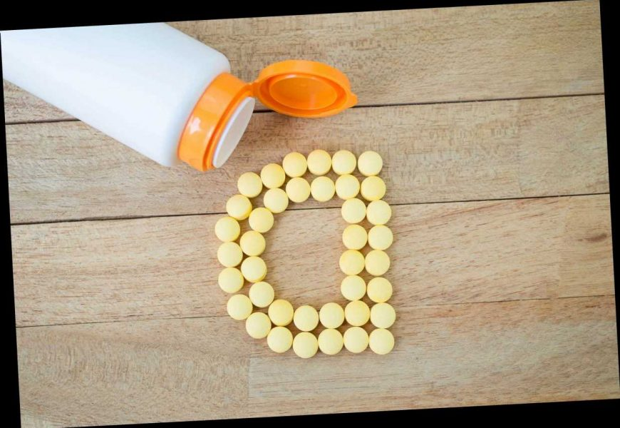 Where to buy vitamin D tablets and supplements online as coronavirus crisis continues – The Sun