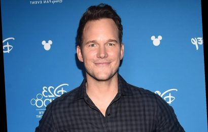 Chris Pratt to front new Amazon Prime military drama The Terminal List with cast and crew full of war veterans – The Sun