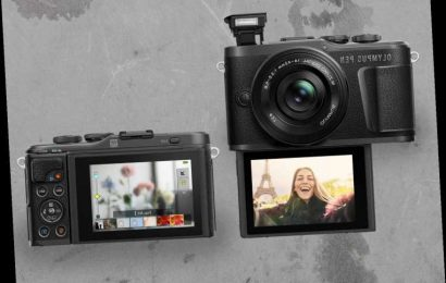 So You Wanna Be a Vlogger? Here Are the Best Cameras to Use