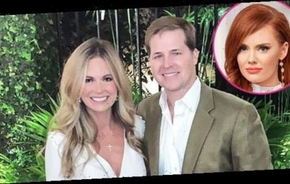 'Southern Charm' Stars Imply Kathryn Started Rumor About Cameran's Husband
