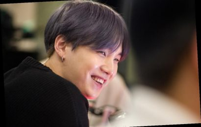 All the Times Suga Proved He's the Grandpa of BTS
