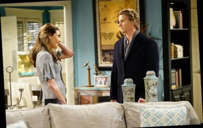 'The Young and the Restless': How Filming May Have Foreshadowed Amelia Heinle and Thad Luckinbill's Real-Life Divorce