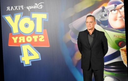 How Much Tom Hanks Made Working on 'Toy Story' and Other Disney and Pixar Projects