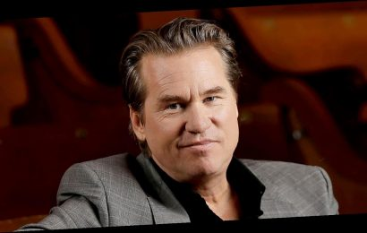 Val Kilmer Finally Reveals Why He Quit Playing Batman After 1 Movie
