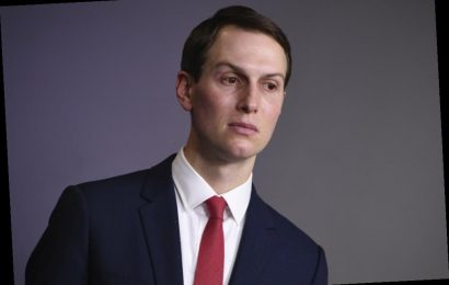 Jared Kushner on postponing the election: 'I'm not sure I can commit one way or the other'