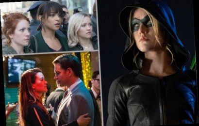 Our Fall TV Predictions, From Arrow's Spinoff to Walking Dead Redemption: Which (Precious Few) Came True?