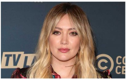 """Hilary Duff Slams Trolls for Making """"Disgusting"""" Claims About Her Son Luca"""