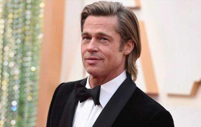 Brad Pitt Surprises Missouri State's Class of 2020