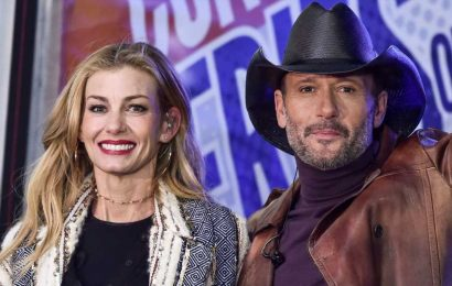 Tim McGraw Shares Secret to Keeping Romance Alive With Wife Faith Hill