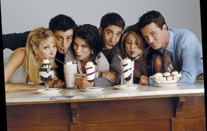 'Friends': Will the Reunion Be Live or Taped?