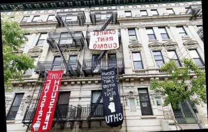 #CancelRent Movement Gains Steam as Tenants Skip Payments to Force Additional Government Relief