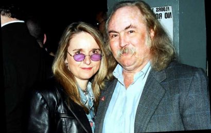 David Crosby, Who Helped Melissa Etheridge Conceive, Speaks Out After Death of Her Son Beckett