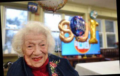 108-Year-Old N.J. Woman Beats Coronavirus: 'I'm a Survivor'
