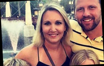 Georgia Mother of 2 Paralyzed in Freak Inflatable Waterslide Accident: 'It's Devastating'