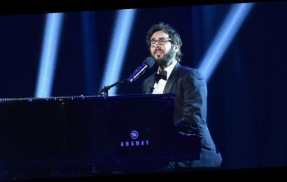 Josh Groban's 'Great Big Radio City Show' Dates Postponed Amid Pandemic