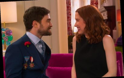 Kimmy Schmidt Interactive Special Recap: Can You Get Her to the Altar?