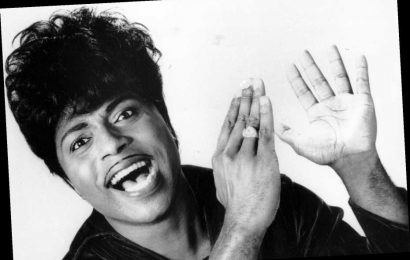 Hear Our Podcast Memorial for Little Richard