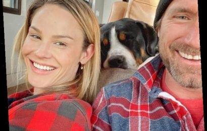Meghan King Edmonds: I Have a Hot New Boyfriend Named Christian Shauf!