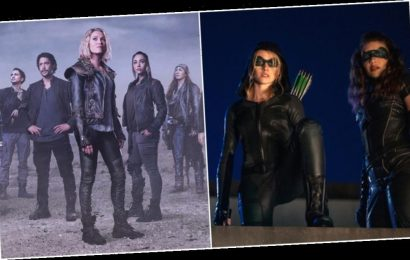 """'Arrow' & 'The 100' Spinoffs """"Very Much Alive"""" At The CW"""
