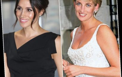 Princess Diana's Former Butler Believes She Would Have 'Clashed' With Meghan Markle – 'It Would Have Been a Battle'
