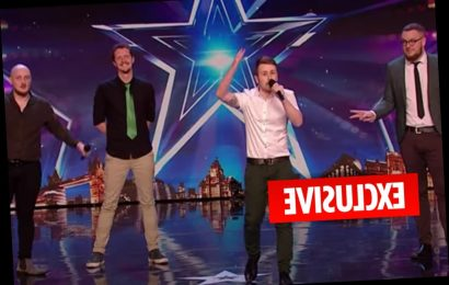Britain's Got Talent's The Noise Next Door sing tonight having worked for the show before – but do you recognise them? – The Sun