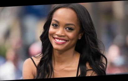 "Rachel Lindsay Thinks Hannah Brown's Apology for Saying the N-Word Was ""Disappointing"" and ""Insincere"""
