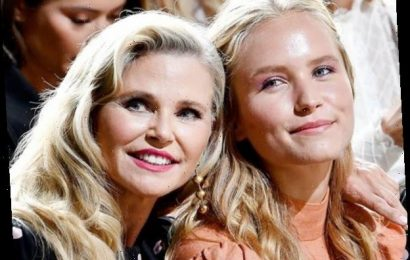 Sailor Brinkley Cook Slams ''Tone Deaf'' GMA Interview