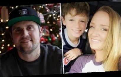 Ryan Edwards to Maci Bookout: You're Gonna Give Bentley an Eating Disorder!