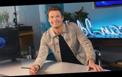 Ryan Seacrest's Rep Addresses Concerns He Had a Stroke on 'American Idol'