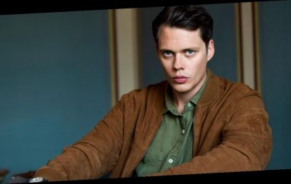 'It' Star Bill Skarsgård To Play Notorious Swedish Criminal Clark Olofsson In Netflix Series 'Clark'
