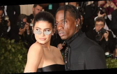 How Travis Scott Made Kylie Jenner 'Feel Special' With Romantic Candlelit Dinner On Mother's Day