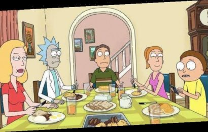 """Rick And Morty Season 4 Episode 6 Release Date: """"Never Ricking Morty"""" Just Days Away"""