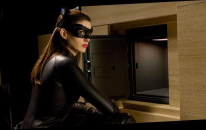 Dark Knight Rises Star Anne Hathaway Dressed As Wrong Villain For Audition