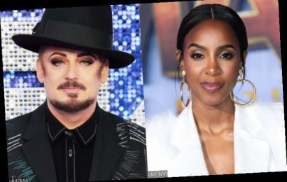 Kelly Rowland and Boy George to Be Temporarily Replaced as Judges on 'The Voice Australia'