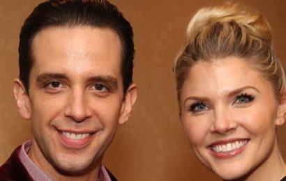 Nick Cordero's wife reveals he's been fighting 'new lung infection'