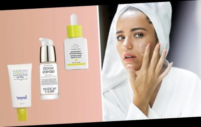 How to Layer Your Skin Care Products Correctly