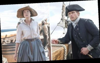 Outlander time travel explained: What are the rules of time travel in Outlander?