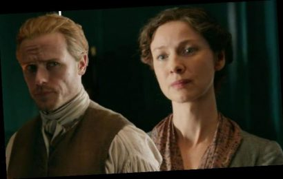 Outlander: 'It irks me' Claire Fraser star reveals co-star's bad habit