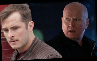 EastEnders spoilers: Phil Mitchell 'makes shock U-turn' amid Ben's life-changing diagnosis